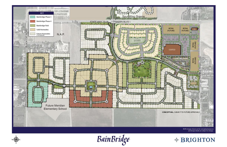 Community Map Bainbridge Bainbridge
