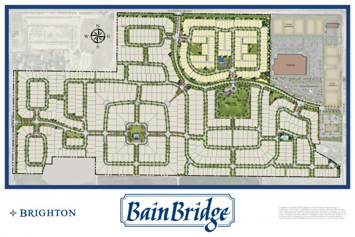 BainBridge Master Plan - Updated 01.20.2021